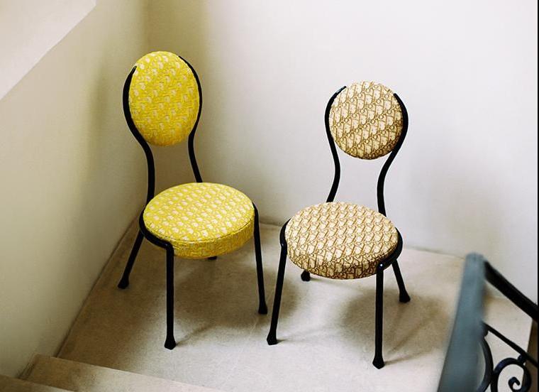 Milan Design Week 2021 đem đến những xu hướng nội thất xa xỉ nào? - Ảnh 9