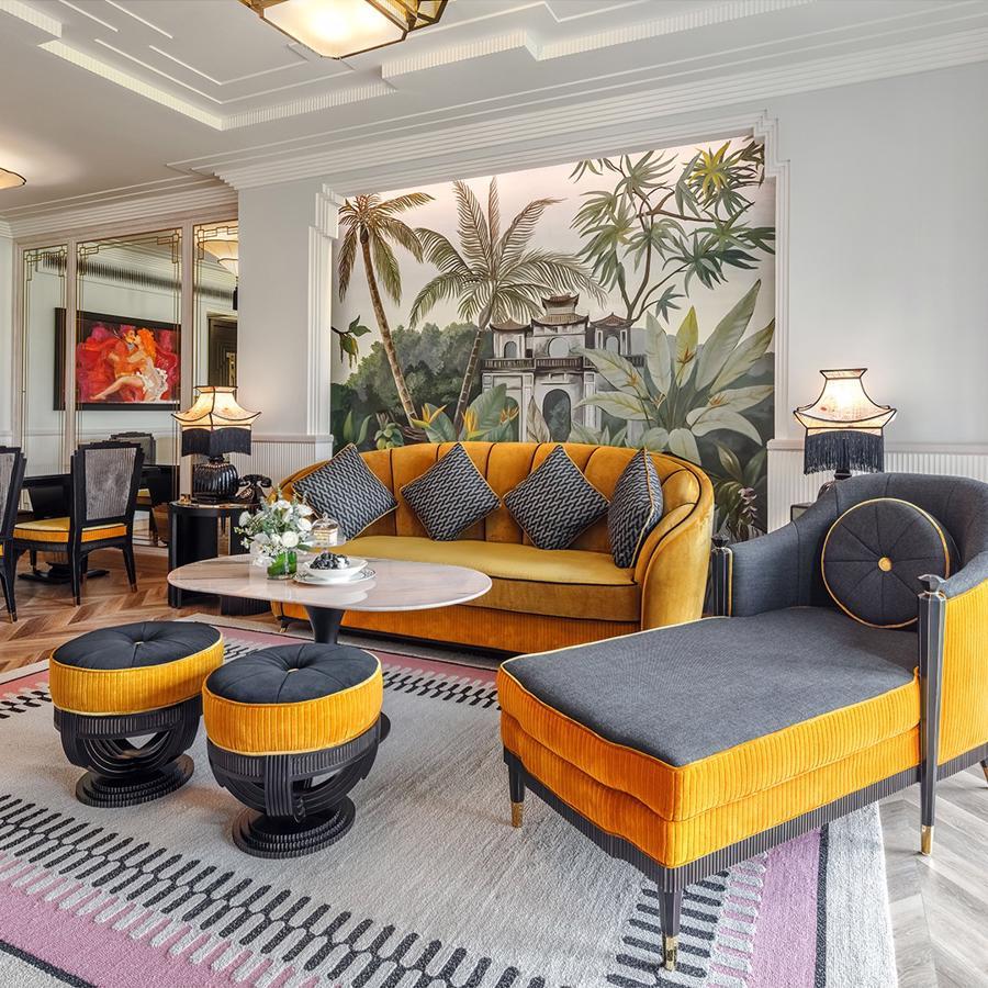 Nhờ đâu mà một khách sạn mới ở Hà Nội được lên tạp chí Time? - Ảnh 4