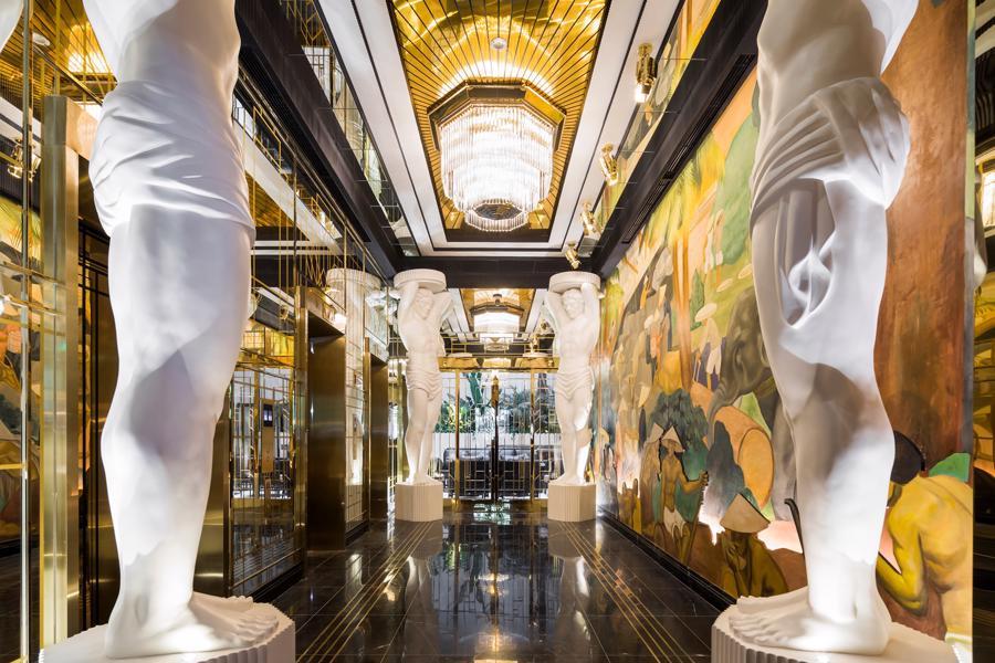 Nhờ đâu mà một khách sạn mới ở Hà Nội được lên tạp chí Time? - Ảnh 2