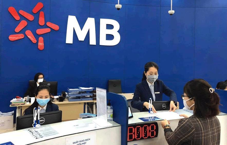 """Năm 2021, MBBank tiếp tục đẩy mạnh hoạt động """"SME Care by MB""""."""
