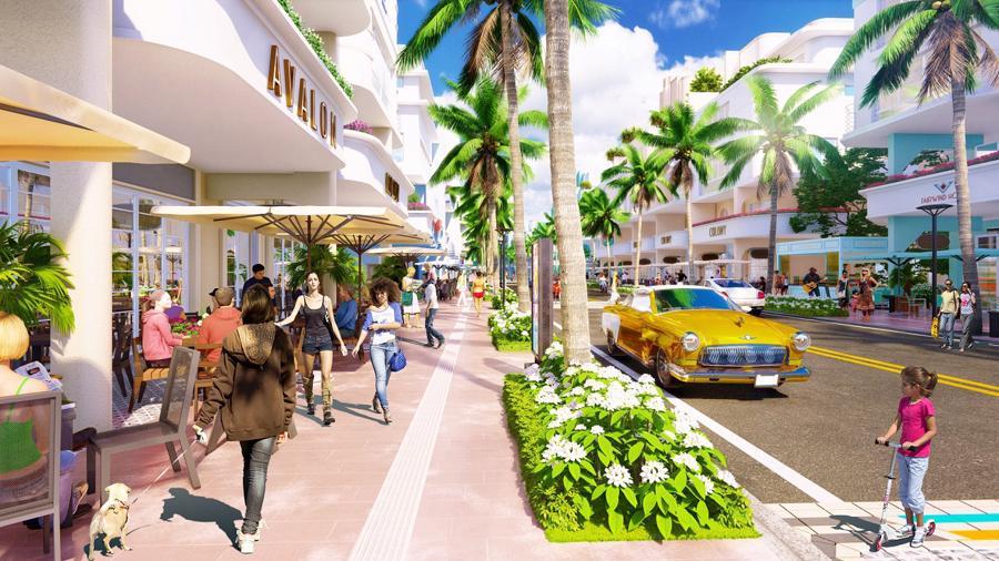 Sầm Sơn sẽ xuất hiện những khu đô thị kiểu mẫu về du lịch, nghỉ dưỡng, giải trí trọn vẹn. (Ảnh minh họa).
