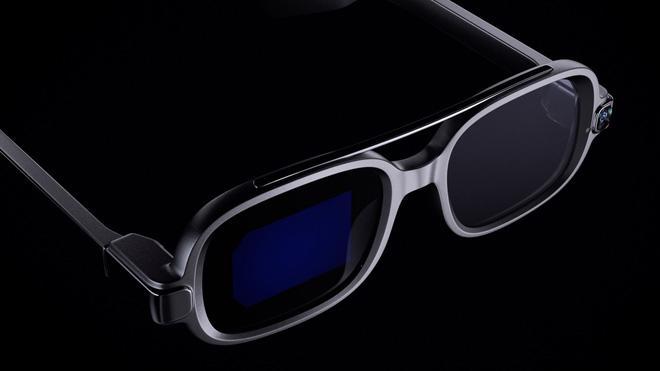 Xiaomi cho biết kính thông minh của họ chỉ nặng 51g và trông giống như một chiếc kính thông thường