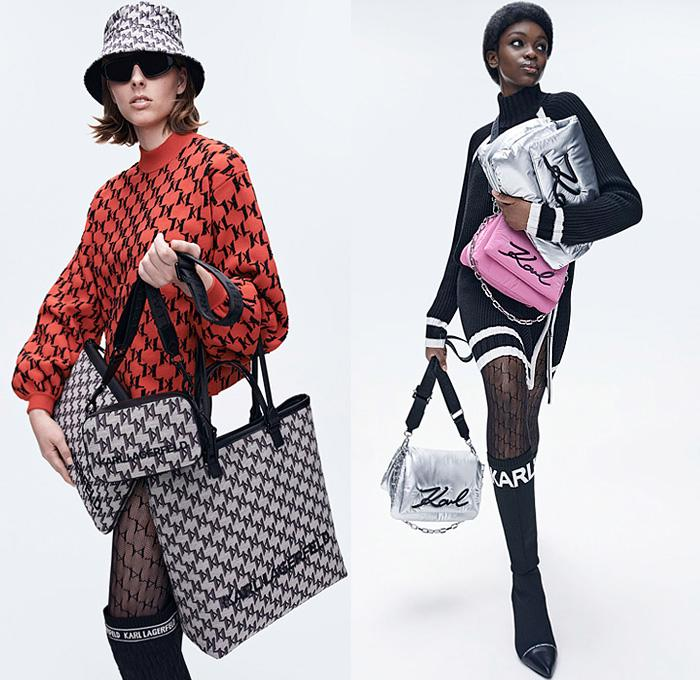 Karl Lagerfeld ra mắt bộ sưu tập sử dụng công nghệ blockchain - Ảnh 6