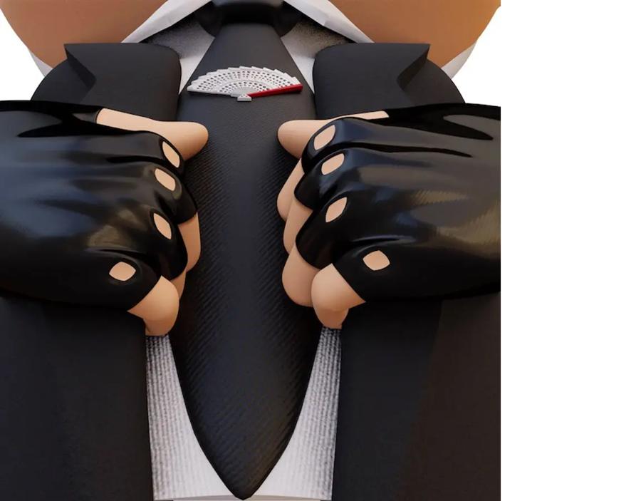 Karl Lagerfeld ra mắt bộ sưu tập sử dụng công nghệ blockchain - Ảnh 1