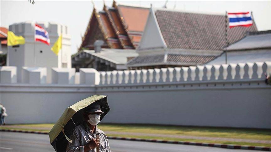 Thái Lan dự kiến bắt đầu tiêm mũi 3 cho người dân từ tháng 10 - Ảnh: AP