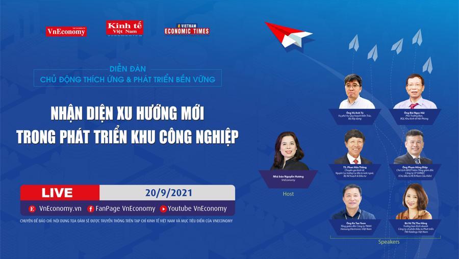 """TS. Phan Hữu Thắng: Mô hình """"may đo"""" sẽ là sự lựa chọn cho phát triển khu công nghiệp theo xu thế mới - Ảnh 3"""