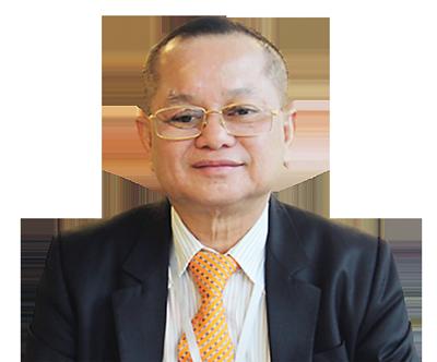 Ông Lê Văn Quang,Chủ tịch HĐQT Tập đoàn Thủy sản Minh Phú:.
