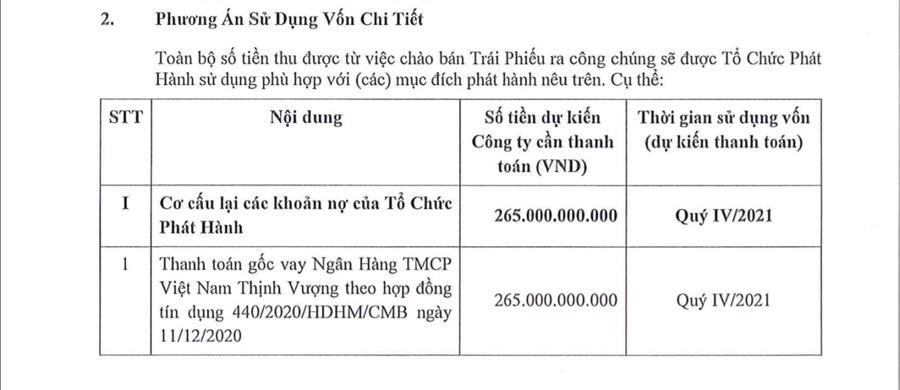 CII dự kiến huy động 500 tỷ trái phiếu để trả nợ gốc vay và đầu tư dự án - Ảnh 1
