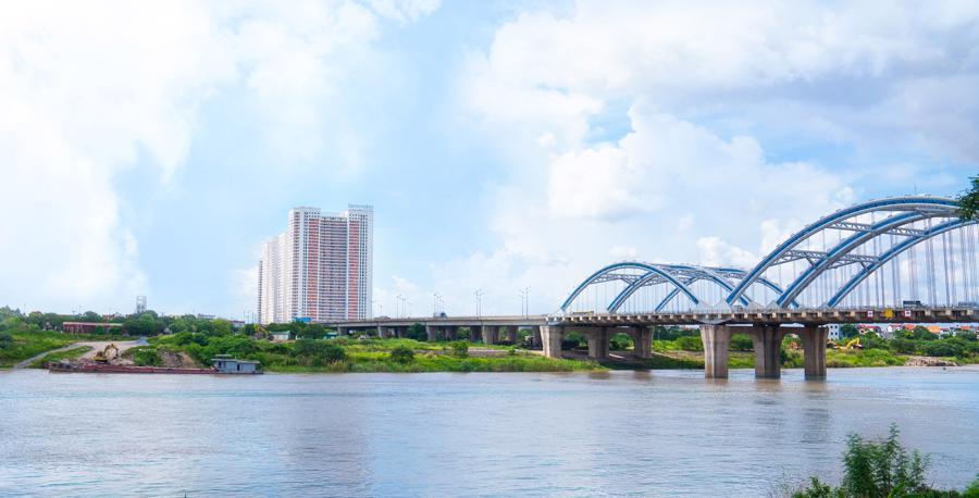 Eurowindow River Park - cuộc sống bên sông với giá trị sống khác biệt.