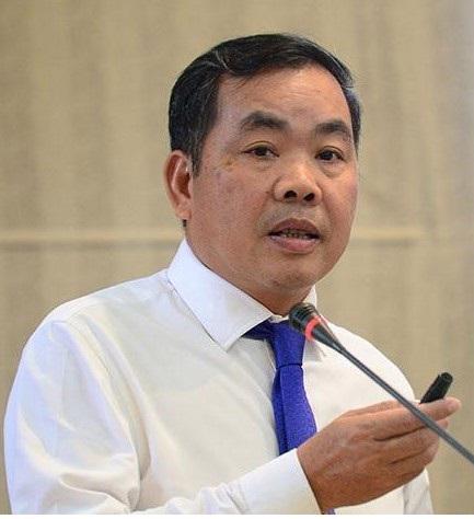 Đại biểu Quốc hội Nguyễn Quang Huân - Chủ tịch HĐQT Công ty cổ phần Halcom Việt Nam