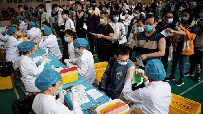 Vaccine Trung Quốc đặc biệt quan trọng với những quốc gia không có đủ điều kiện cơ sở hạ tầng để bảo quản các loại vaccine mRNA - Ảnh: Getty Images