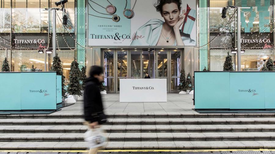 Nhiều thương hiệu trang sức xa xỉ đã tăng trưởng hai con số mỗi tháng so với cùng kỳ năm ngoái.