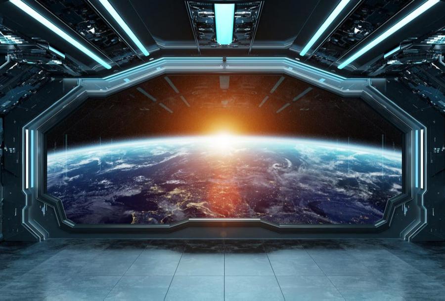 Phải chi bao nhiêu tiền cho một chuyến du hành không gian? - Ảnh 1