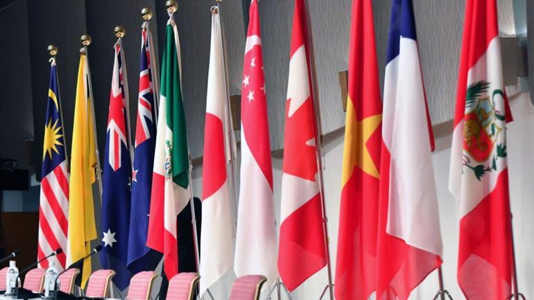 Để được gia nhập CPTPP, thành viên mới phải được sự chấp thuận của tất cả thành viên hiện tại - Ảnh: Nikkei Asia