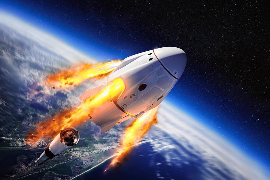 Các hành khách sẽ phải đào tạo mất hàng tháng để hiểu hệ thống tàu không gian và chuẩn bị các điều kiện thể lực.