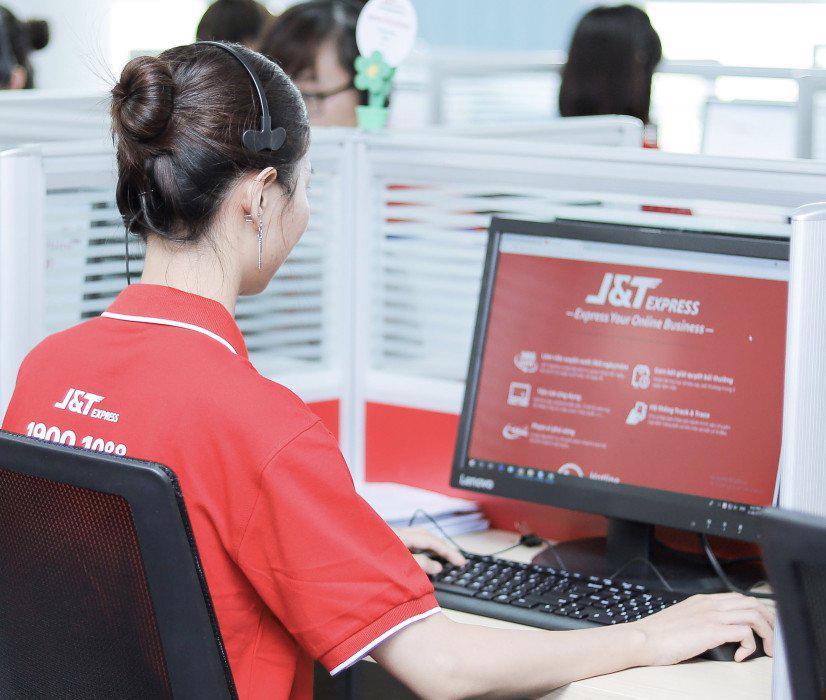 J&T Express mở rộng tuyến vận chuyển quốc tế tới hơn 200 quốc gia và vùng lãnh thổ trên thế giới.