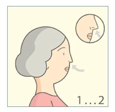 Tập thở: Phương pháp nâng cao miễn dịch thời Covid-19 - Ảnh 4
