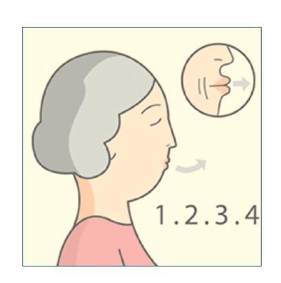 Tập thở: Phương pháp nâng cao miễn dịch thời Covid-19 - Ảnh 5