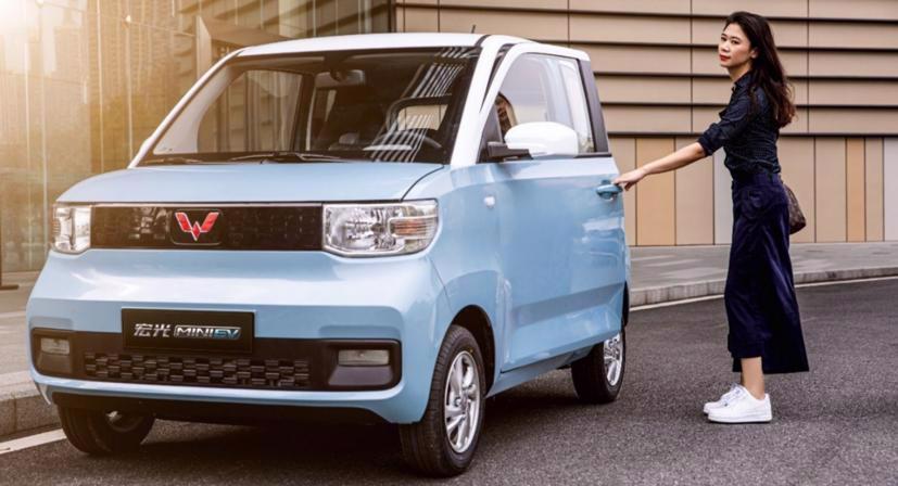 Hiện tại, hãng xe ô tô điện mini Wuling đang có kế hoạch bán sản phẩm ra toàn cầu
