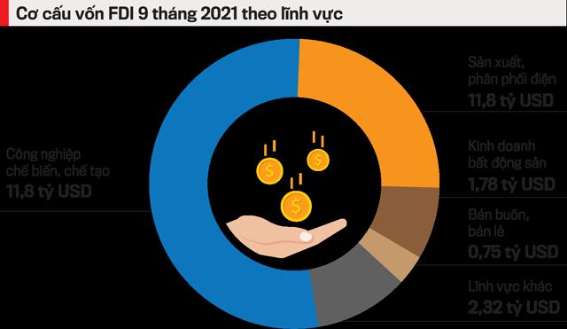 Nếu đảm bảo lưu thông hàng hóa, doanh nghiệp FDI sẽ tăng vốn vào Việt Nam - Ảnh 3