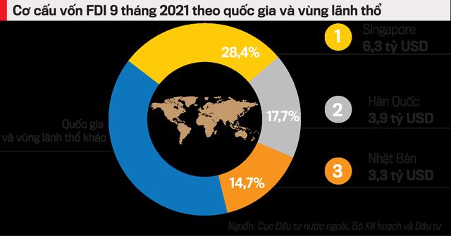 Nếu đảm bảo lưu thông hàng hóa, doanh nghiệp FDI sẽ tăng vốn vào Việt Nam - Ảnh 2