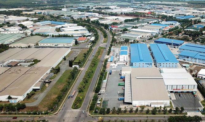 Sửa nghị định để làm mới các khu công nghiệp - Ảnh 1