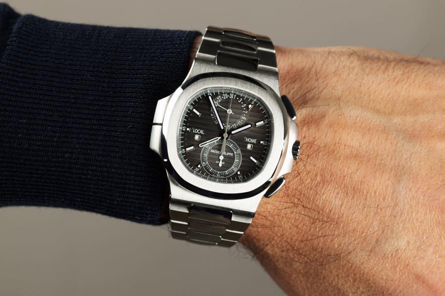 Bốn mẫu đồng hồ Travel Time cho những người đam mê xê dịch - Ảnh 8