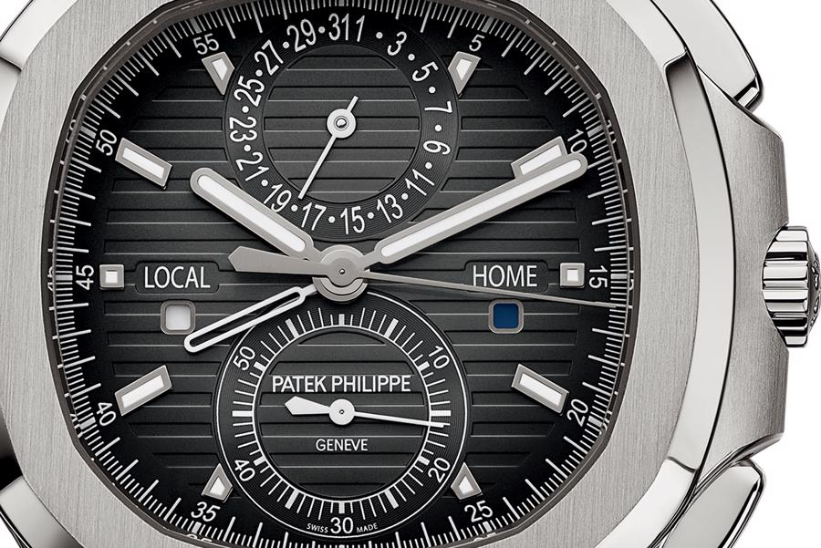 Bốn mẫu đồng hồ Travel Time cho những người đam mê xê dịch - Ảnh 7