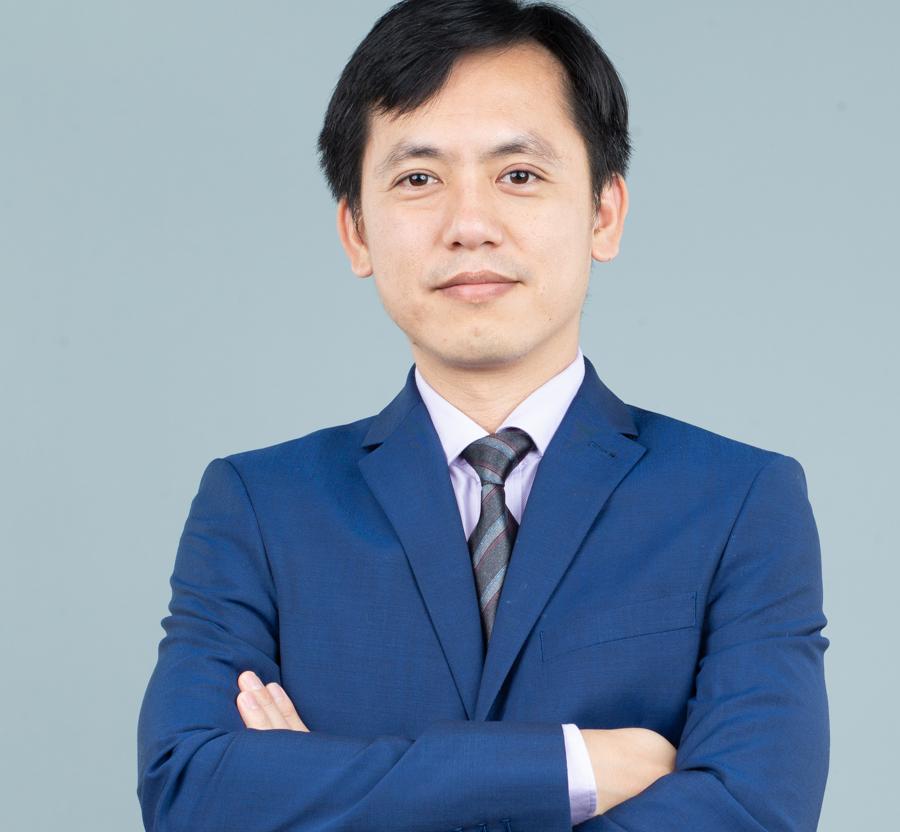 Ông Lê Chí Phúc, Tổng giám đốc SGI Capital.