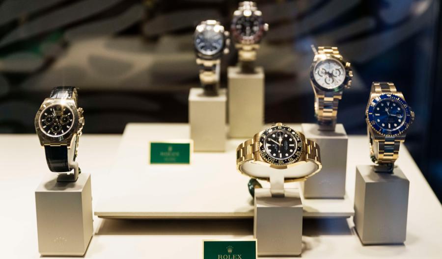 Vì sao khó sở hữu một chiếc đồng hồ Rolex, ngay cả khi có đủ tiền - Ảnh 1