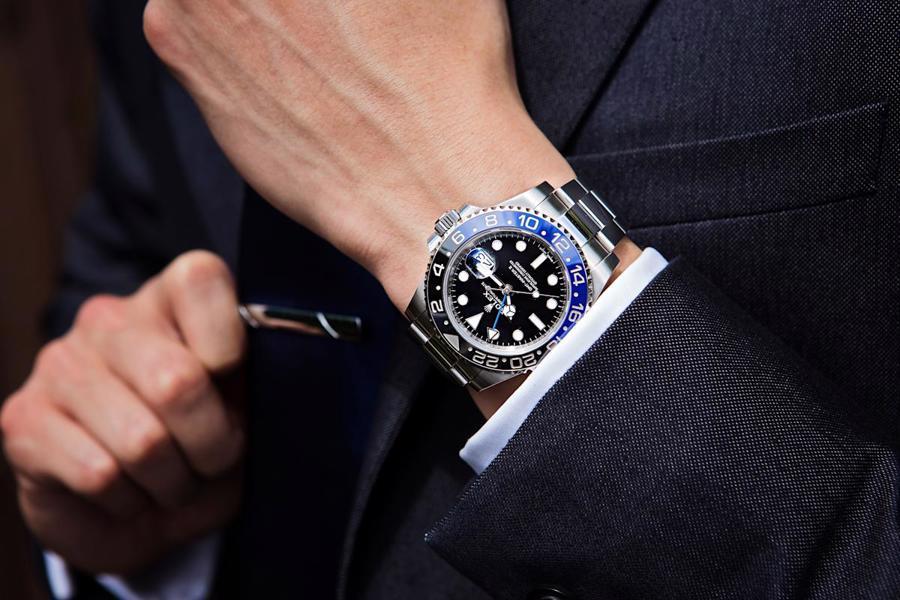 Danh tiếng đã giúp Rolex vượt qua nhiều đối thủ, chiếm lĩnh 1/4 thị trường đồng hồ cao cấp trên toàn thế giới.