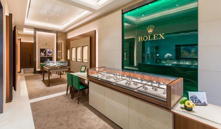 Vì sao khó sở hữu một chiếc đồng hồ Rolex, ngay cả khi có đủ tiền - Ảnh 2