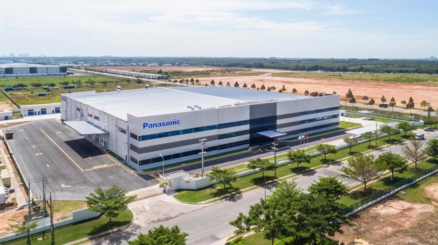 Panasonic khai trương nhà máy mới về thiết bị chất lượng không khí tại Việt Nam - Ảnh 1