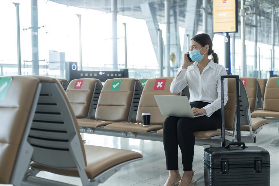 Đại dịch sẽ thay đổi ngành du lịch toàn cầu mãi mãi - Ảnh 2