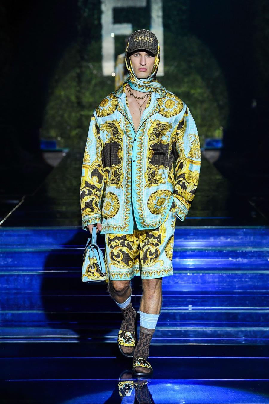Màn bắt tay lịch sử của hai tập đoàn thời trang xa xỉ đẳng cấp thế giới - Ảnh 16
