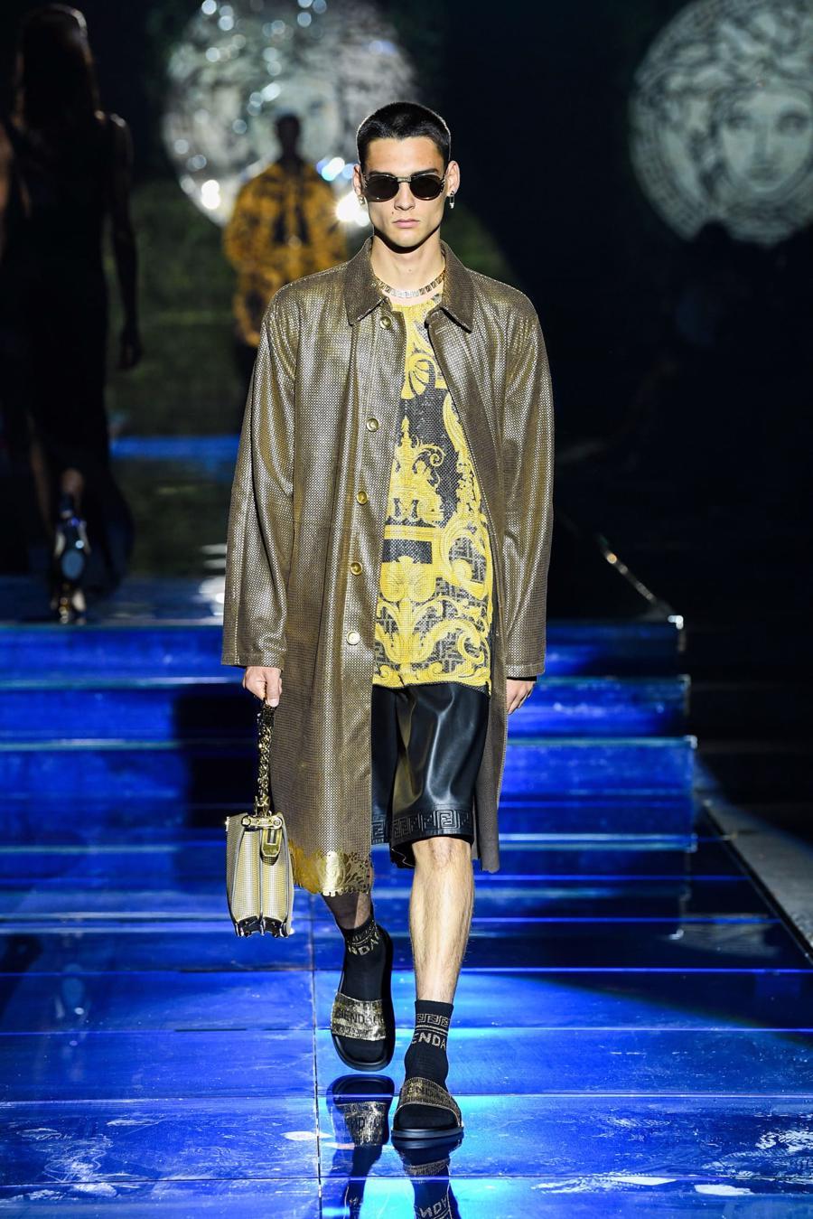 Màn bắt tay lịch sử của hai tập đoàn thời trang xa xỉ đẳng cấp thế giới - Ảnh 8