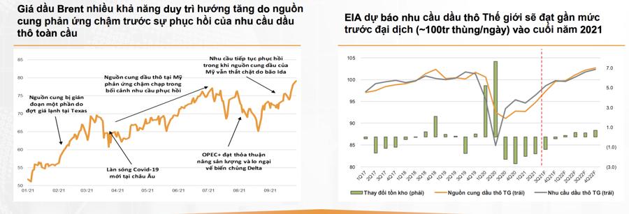 Kinh tế phục hồi từ quý 4, tích lũy cổ phiếu đón đầu cơ hội - Ảnh 1