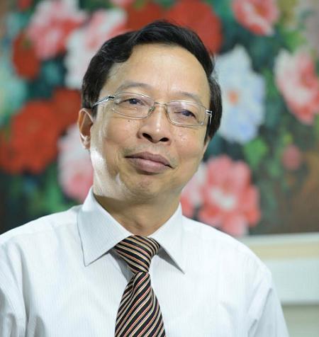 Ông Phạm Xuân Hoè, nguyên Phó Viện trưởng, Viện Chiến lược, Ngân hàng Nhà nước Việt Nam.