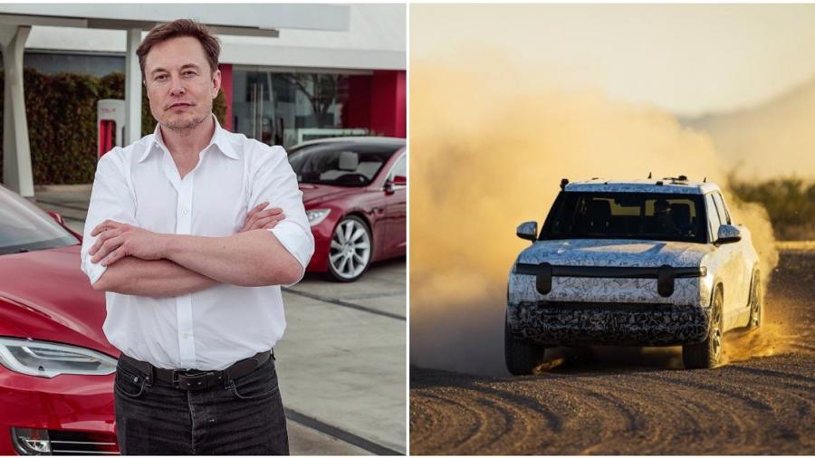 Tesla tiếp tục có những động thái mới trong vụ kiện hãng xe điện khởi nghiệp Rivian.