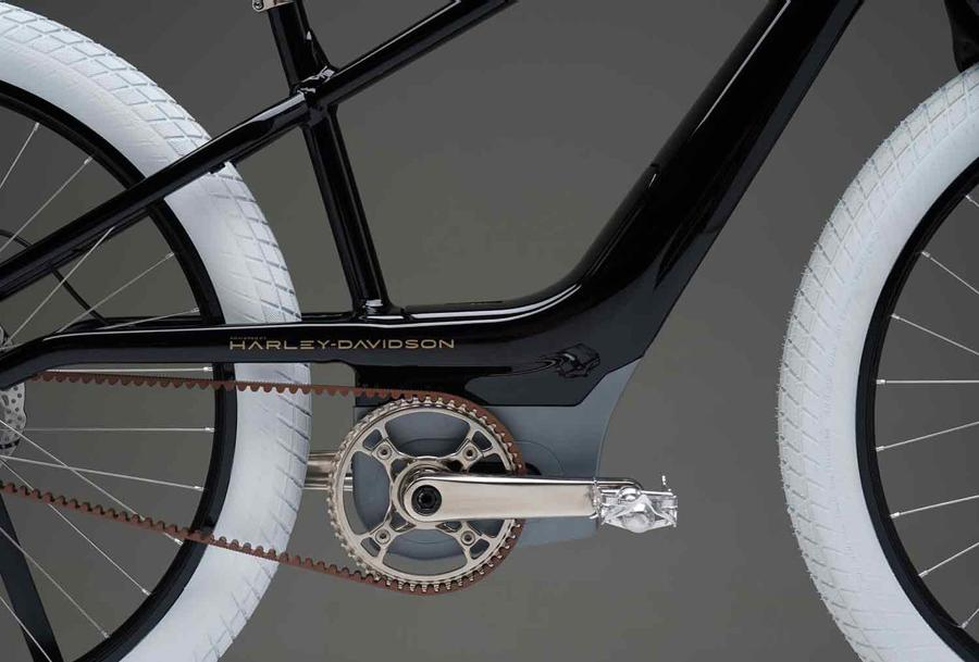 Xe đạp điện mới của Harley-Davidson giá gần 6.000 USD - Ảnh 9