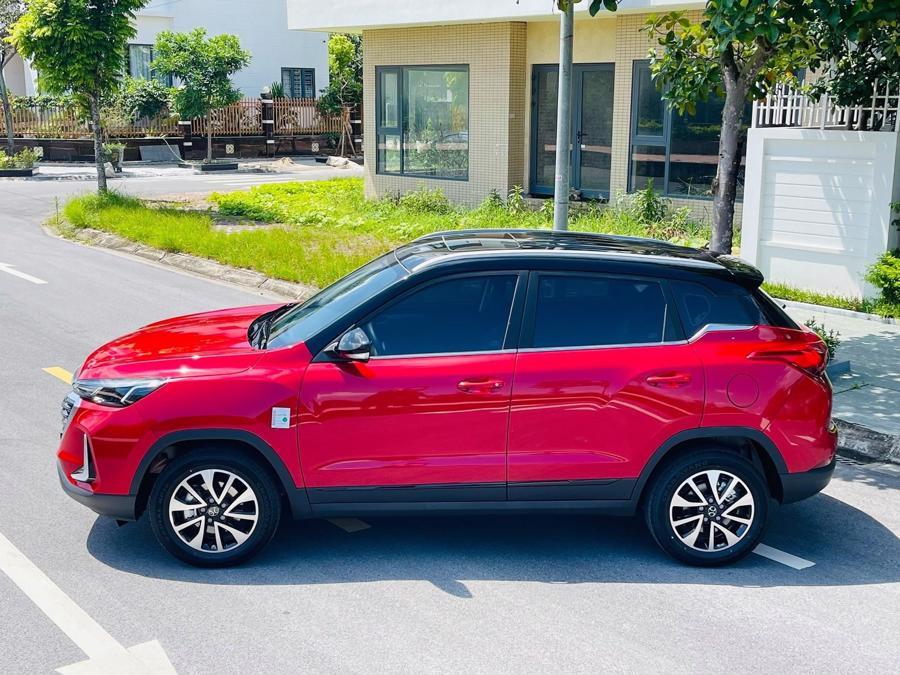 Ô tô Trung Quốc tiếp tục gây sốc vì giá bán - Ảnh 3