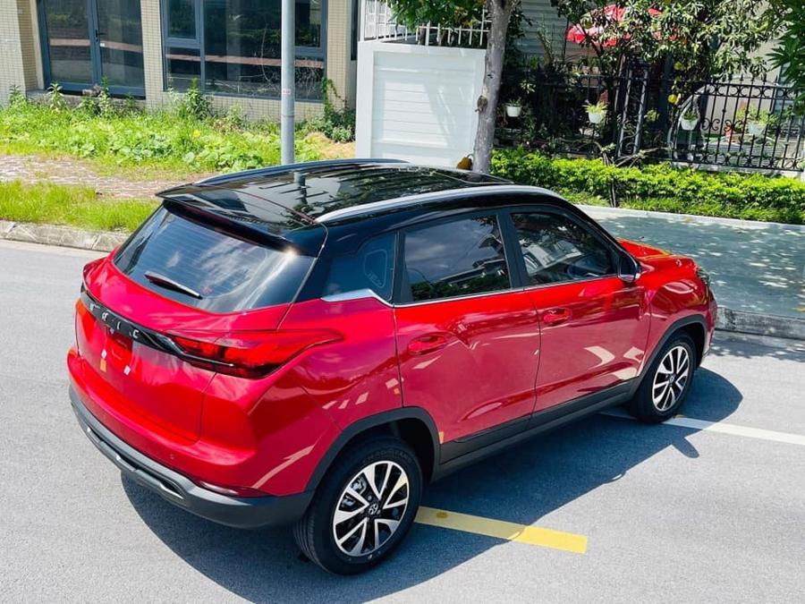 Ô tô Trung Quốc tiếp tục gây sốc vì giá bán - Ảnh 1