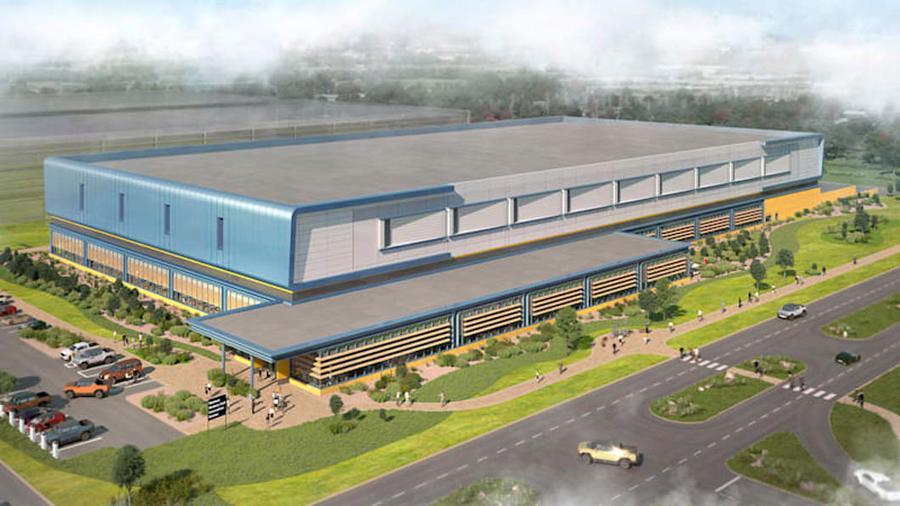 Trung tâm đổi mới tế bào pin Wallace, nằm trong khuôn viên kỹ thuật của nhà sản xuất ô tô số 1 nước Mỹ ở Warren, Michigan, dự kiến sẽ mở cửa vào giữa năm 2022 và bắt đầu chế tạo các tế bào nguyên mẫu vào quý 4.