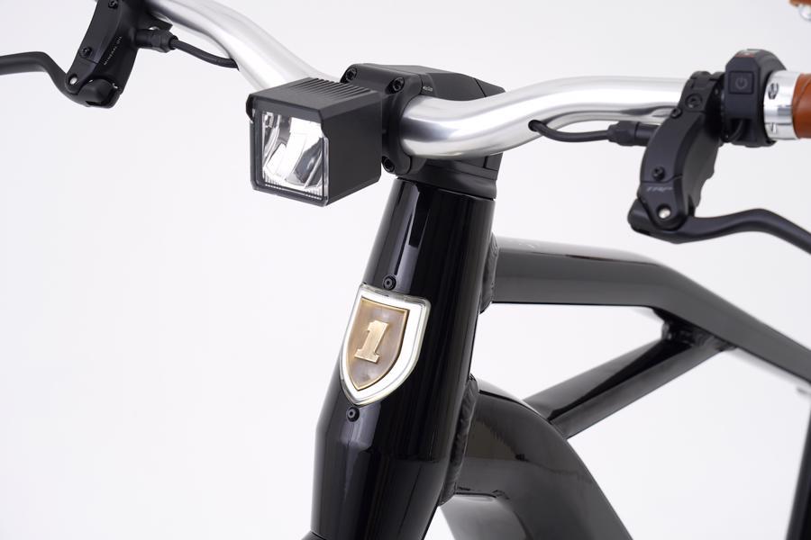 Xe đạp điện mới của Harley-Davidson giá gần 6.000 USD - Ảnh 2