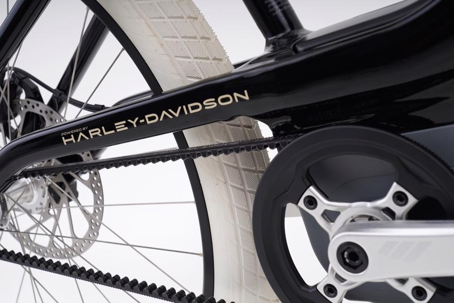 Xe đạp điện mới của Harley-Davidson giá gần 6.000 USD - Ảnh 8