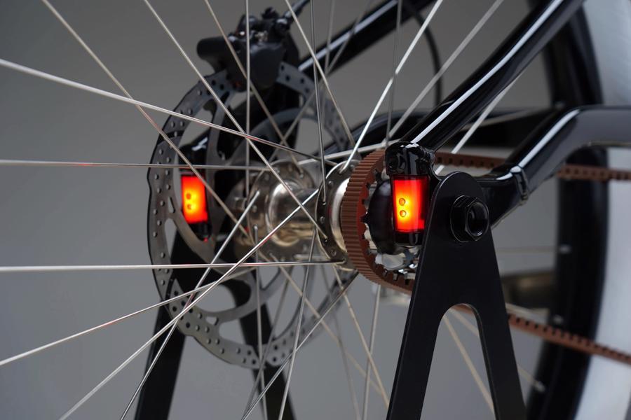Xe đạp điện mới của Harley-Davidson giá gần 6.000 USD - Ảnh 12