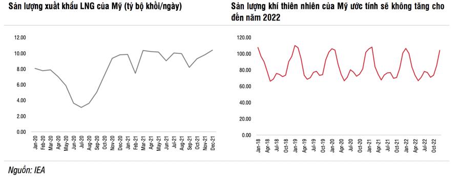 Giá khí thế giới lập kỷ lục: Doanh nghiệp trong nước ít hưởng lợi - Ảnh 3