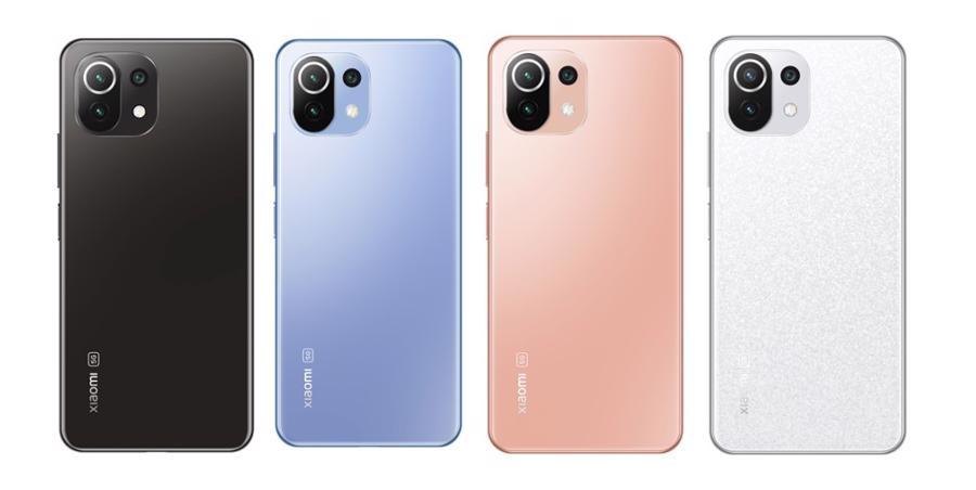 Xiaomi Việt Nam chính thức ra mắt Xiaomi 11T Series 5G và Xiaomi 11 Lite 5G NE - Ảnh 2