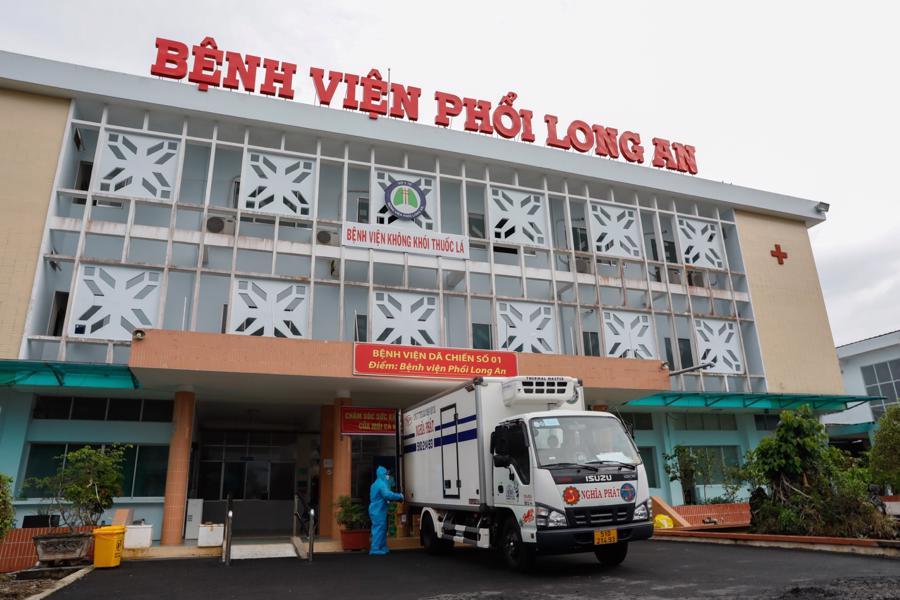 Bộ Y tế đưa thuốc Molnupiravir điều trị thí điểm F0 tại nhà có kiểm soát ở 12 tỉnh thành - Ảnh 3