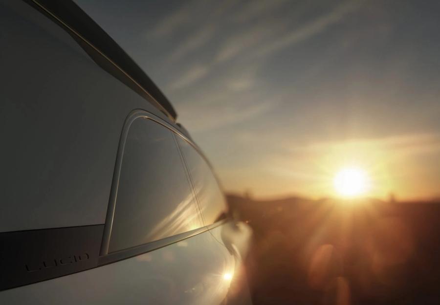 Vì công ty đã gợi ý rằng Gravity sẽ cao cấp hơn so với Air, vốn đã có giá lên tới 77.000 USD ở Mỹ (95.000 USD ở Canada), nên nó sẽ là đối thủ cạnh tranh của những mẫu xe đắt nhất trong phân khúc, chẳng hạn như Range Rovers.